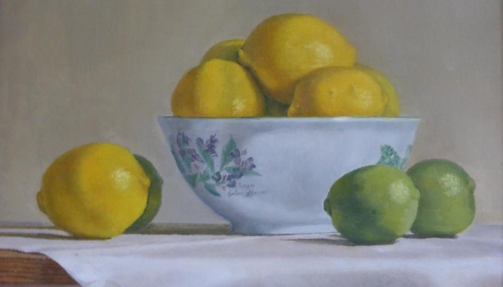 WR Lemons and Limes
